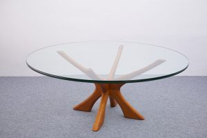 Illum Wikkelso Coffee Table