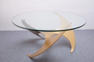 XL propeller table