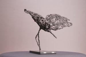 Zahava Odes-Stern Sculpture