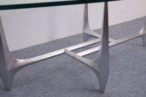 XL Sculptural Knut Hesterberg Coffee Table