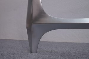 XL Sculptural Knut Hesterberg Coffee Table