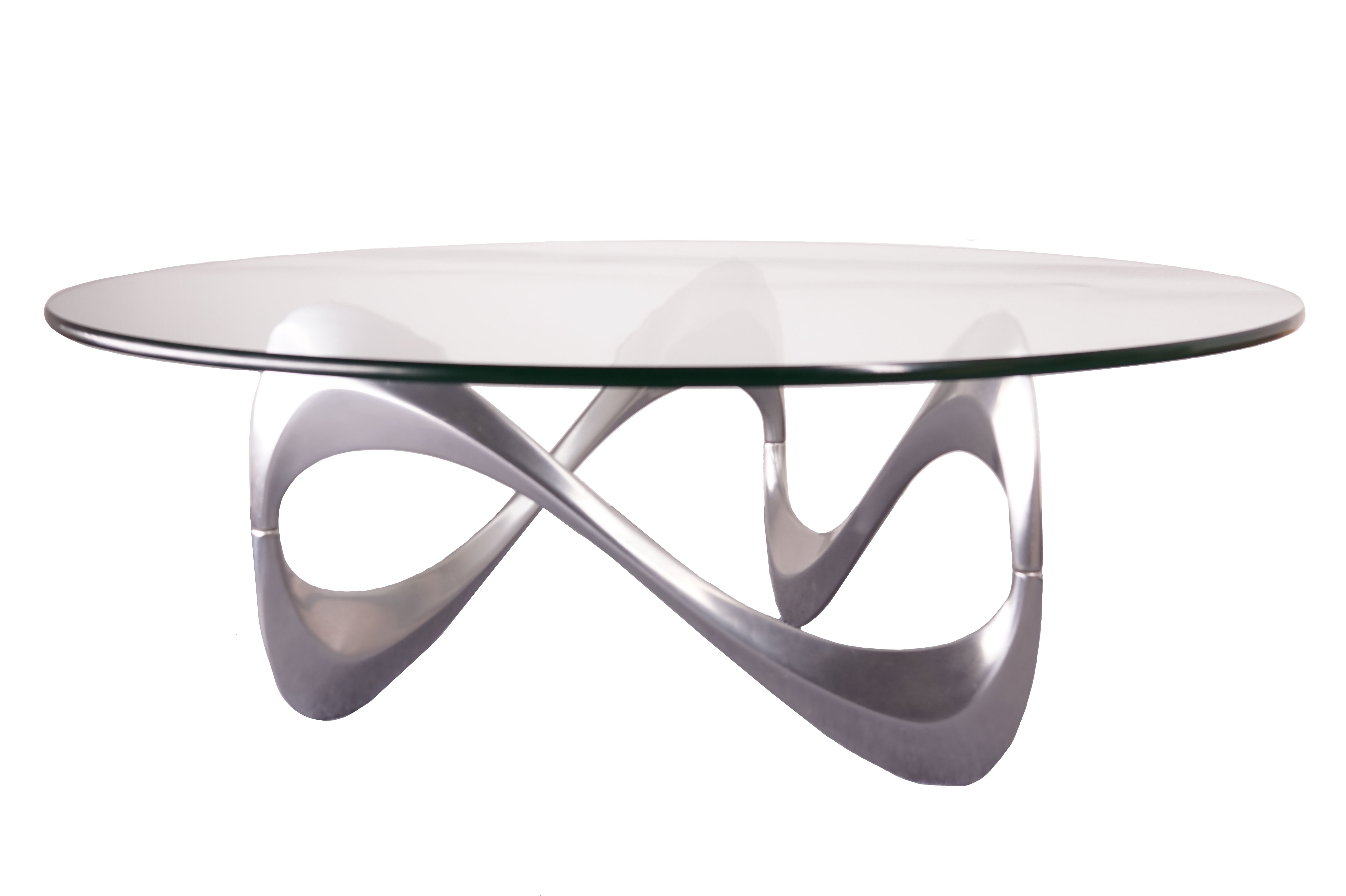 Knut Hesterberg Snake Coffee Table Galerie Libelle