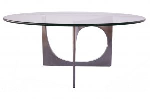 Knut Hesterberg Table