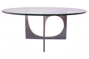 Knut Hesterberg Table