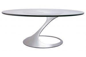Rare Knut Hesterberg Coffee Table