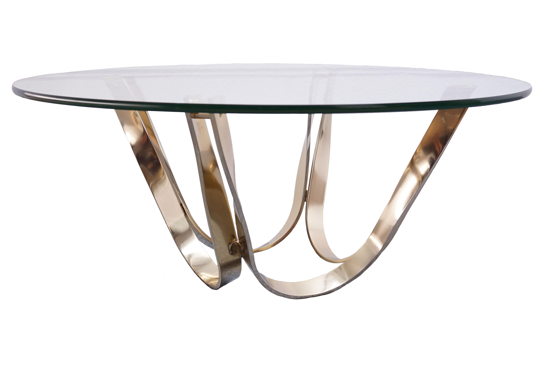 Roger Sprunger Table