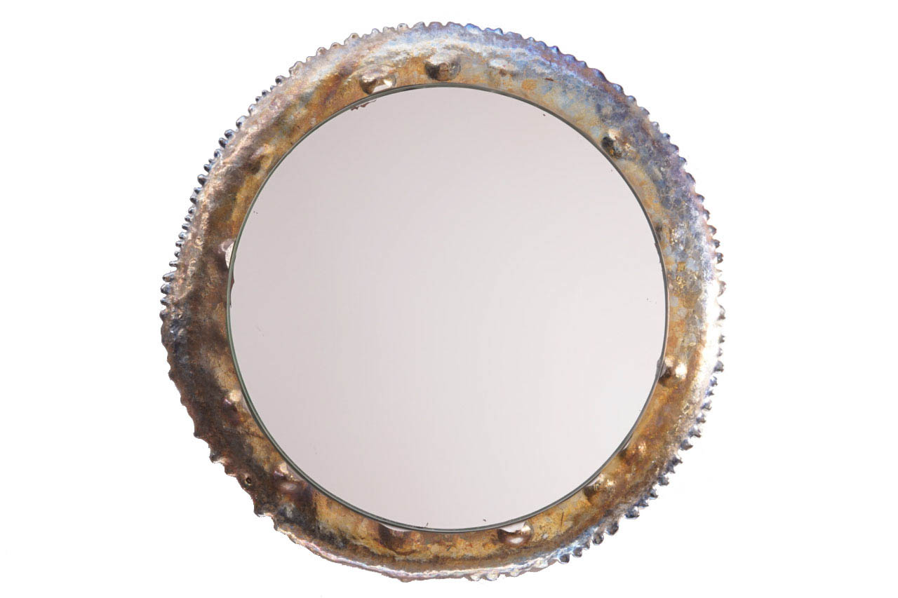 Titanium Mirror