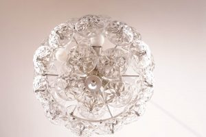 Dandelion Sputnik Chandelier