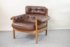 Sven Ellekaer Easy Chair