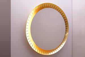 Illuminated Stilnovo Mirrors