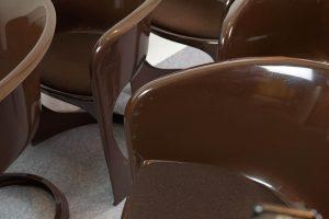 Steen Ostergaard Chairs