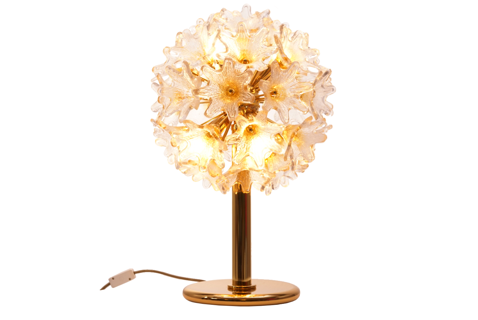 Table Lamp by Paolo Venini