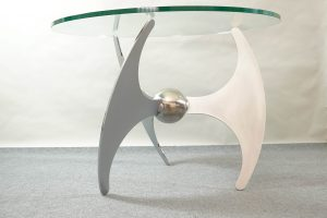 Propeller Table by Campanini