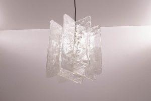 Mazzega Ceiling Lamp