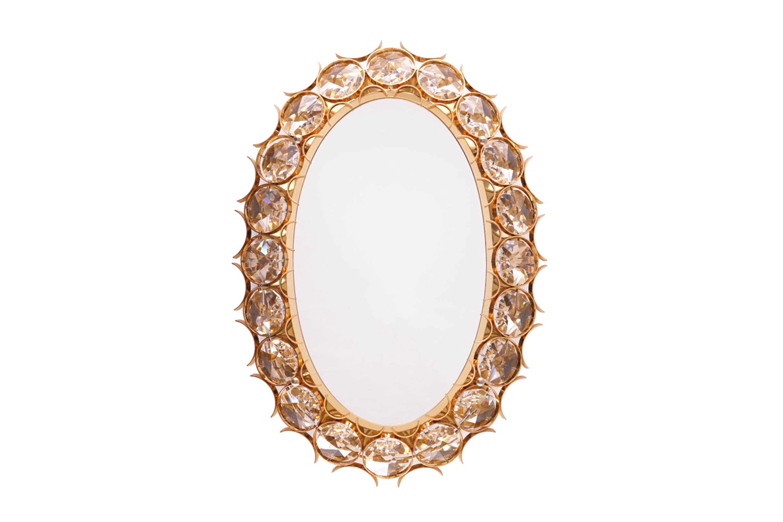 Illuminated Mirror by Palwa