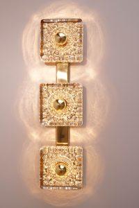 Hillebrand Leuchten Wall Light