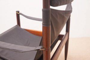 Safari Chair by Erik Worts