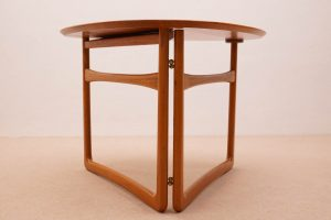 Folding Table Peter Hvidt