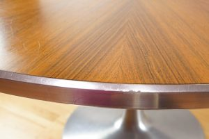Rosewood Dining Table Poul Cadovius