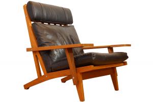 Vintage Getama Easy Chair