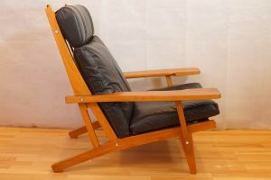 Getama Easy Chair