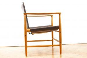 Vintage Safari Chair