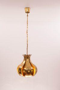 Brutalist Pendant by Holm Sorenson