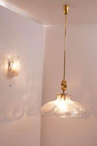 Pendant and Wall Light Kalmar