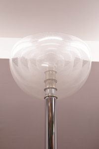 LT 338 Floor Lamp Mazzega