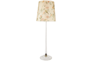 Venini Floor Lamp Carlo Scarpa
